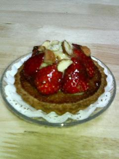 パン屋さんのケーキ 2
