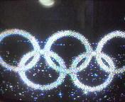 北京オリンピック開会式